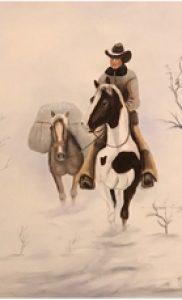 Winter Trailblazing